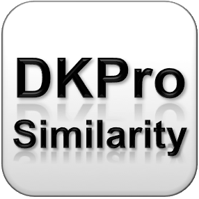 DKPro Similarity – DKPro Similarity - framework for text similarity