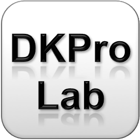 DKPro Lab – Sweeping experiments