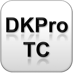 DKPro TC – DKPro Text Classification Framework